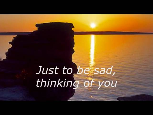 It had to be you - Harry Connick Jr.