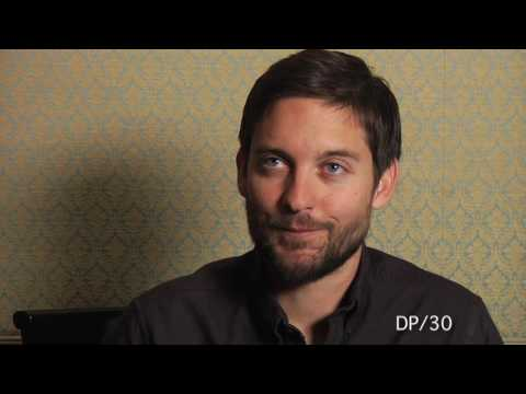 DP/30 Snippet - Tobey Maguire Talks Spider-Man 4, Four Days Before It's Cancelled