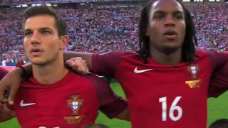 Portugal-Euro 2016 The Film