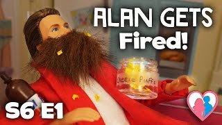 "S6 E1 ""Alan Gets Fired!"" 
