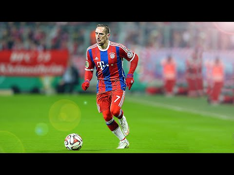 Franck Ribery - Learn 2 Amazing Signature Skills - Tutorial
