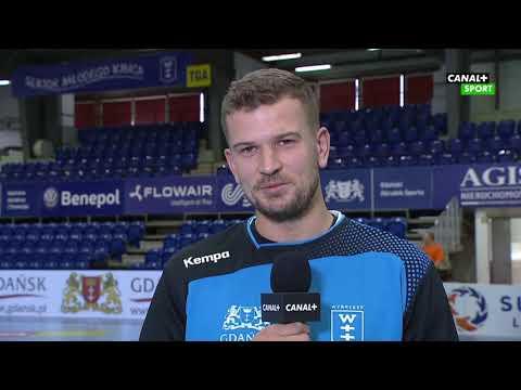 7 Wspaniałych Pytań: Jacek Sulej    Piłka Ręczna    PGNiG Superliga