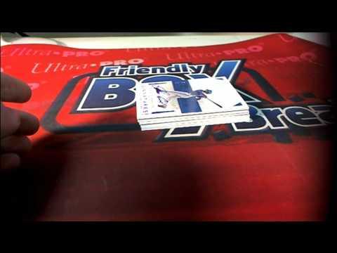 2016 Panini National Treasures Baseball Hobby Box ID 16NTJUNE22102