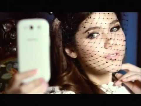 [ADTERVICE] Samsung Galaxy S3 - Shoot (ชมพู่ อารยา)