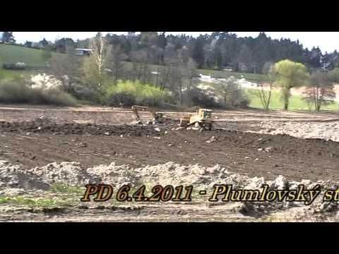 pohádka o Plumlovské přehradě 2