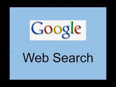 The Google Genealogist (part 1)