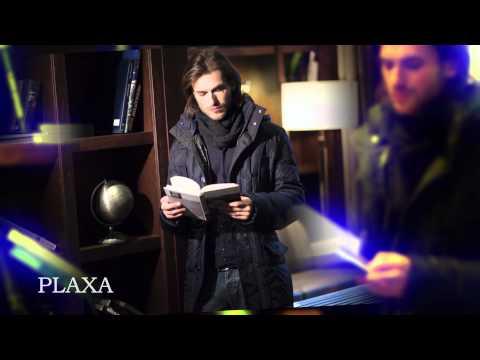 Новая коллекция - мужские куртки Осень-Зима 2012