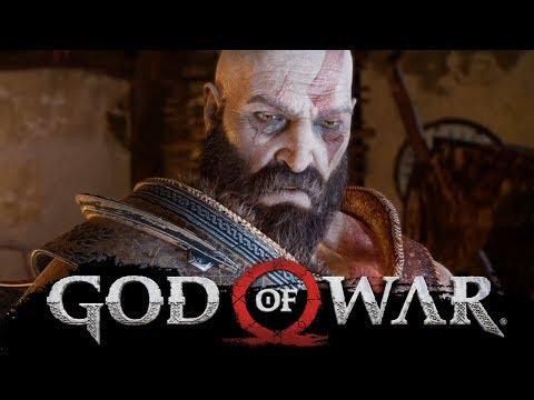 ХЕЛЬХЕЙМ - МИР МЕРТВЫХ - GOD OF WAR 4 #13