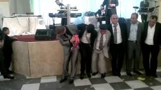 kristof duran & selman and binyamin yaramis - wedding hasnaye/herbenaye/francaise 14/10/2012