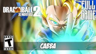 ?DBXV2 MOD?CABBA STORY MODE [PC - HD]