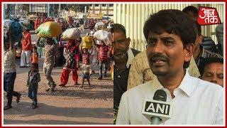 गुजरात में चल रहे नफरत की राजनीती का सबसे बड़ा आरोपी Alpesh Thakor | ख़बरदार Shweta Singh के साथ