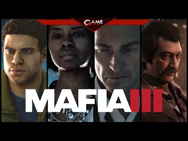 Превью Mafia 3