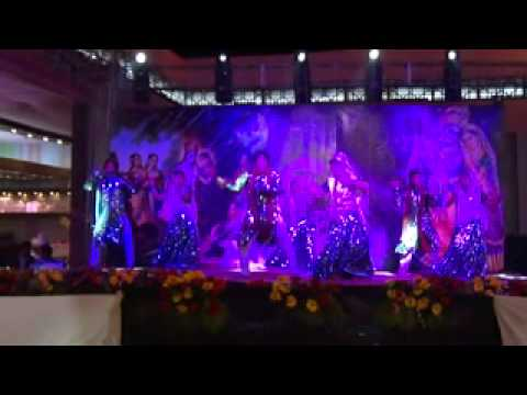 Folk Dance troupeGroup in Delhi India Noida NCR- Rangeelo maro...