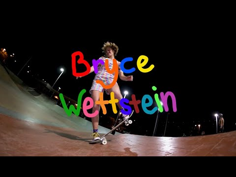 Bryce Wettstein's Stereophonic Debut