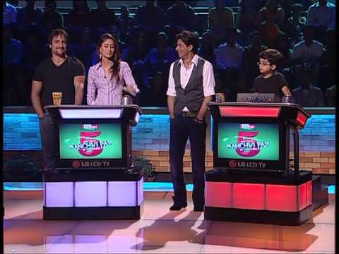 Kya Aap Paanchvi Paas Se Tez Hain? - Episode 20: Kareena Kapoor & Saif Ali Khan