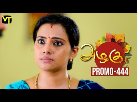 Azhagu Promo 07-05-2019 Sun Tv Serial  Online