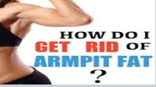 (How to lose arm fat!)  upper body workout how to lose weight  nutrition