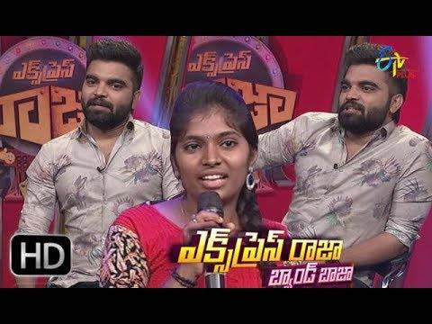 Express Raja Band Baaja | 7th October 2018| Full  Episode 107 | ETV Plus