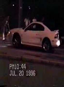 OLD PHILLY STREET RACING '95 HOLESTIEN AVE