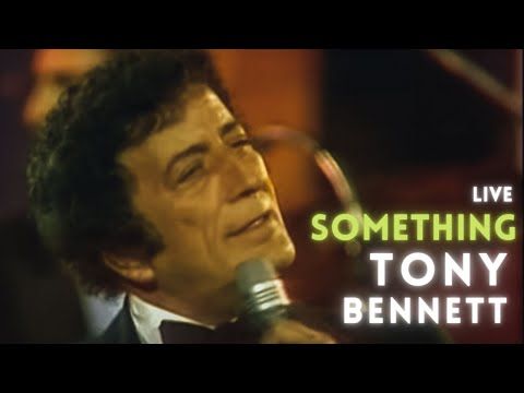 Live in Concert - Tony Bennett - Something.m4v