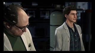Spider-Man PS4 || El plan de Li