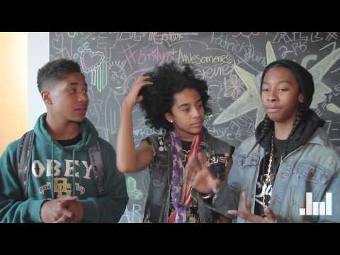 Mindless Behavior Interview | NMR @ Awesomeness TV
