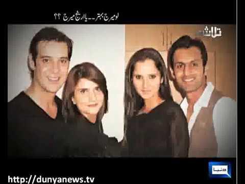 Dunya News -Talaash- 03-02-2013