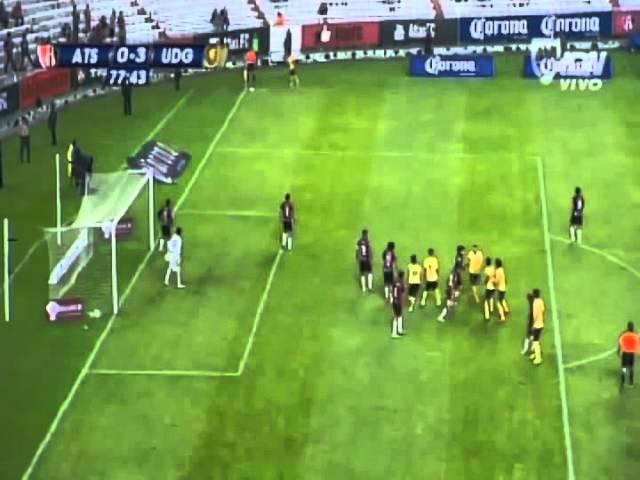 ¡Golazo de Leones Negros! | Christian López