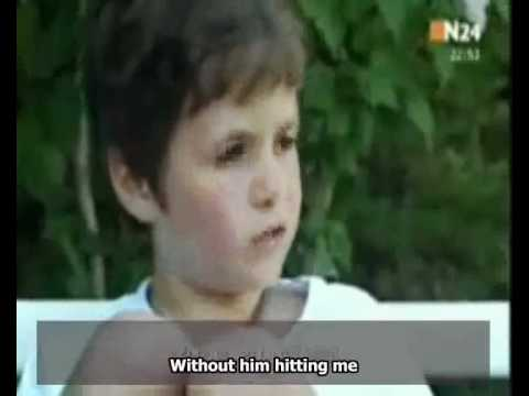 Ritual child abuse in France: German documentary pt. 1/5