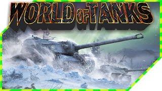 World of Tanks (Xbox One): T110E4  #WorldofTanks #re4perofd34th