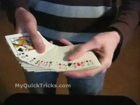 Card Tricks Revealed - Street Magic Music Videos