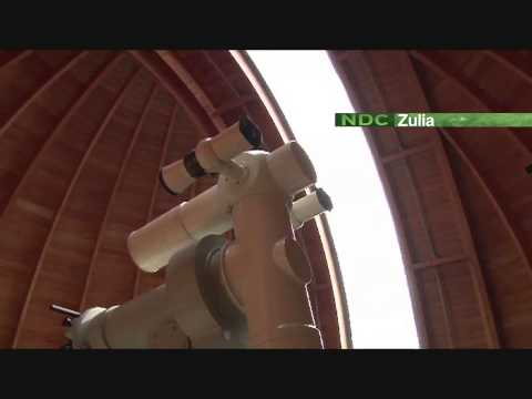 Planetario Simón Bolívar una alternativa turística