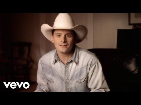Brad Paisley - I Wish Youd Stay