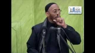 Strangers (Ghurabah) ~ Sheikh Khalid Yasin