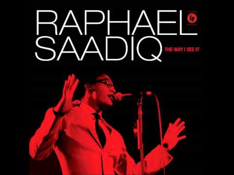 Raphael Saadiq - Staying In Love