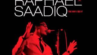 Raphael Saadiq - Staying in Love