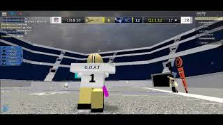 roblox legendary footbal i mossed this dude