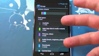 The Android Central Nexus 4 review walkthrough