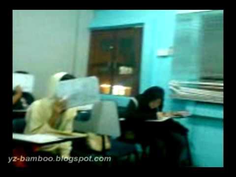 Aksi Budak Sekolah pelajar Jadibes video