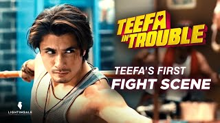 Teefa in Trouble (2018) | Teefa's First Fight Scene | Lightingale Productions