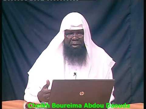 Boureima Daouda-L'instabilité De L'Homme 10/10
