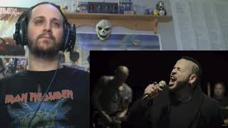 Download Lagu Bad Wolves - Zombie (Reaction) Gratis STAFABAND