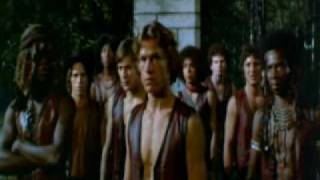 The Warriors Trailer