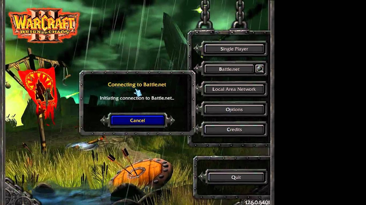 For warcraft iii: the frozen throne on the pc, faq/walkthrough by badnewsbeers