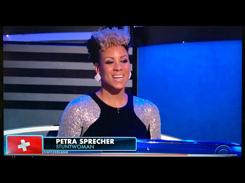PETRA as JUDGE on THE WORLD'S BEST | Complete Season!