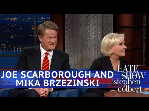 Joe And Mika Talk Prospective 2020 Candidates (From Both Parties)