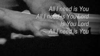 download lagu All I Need Is You gratis