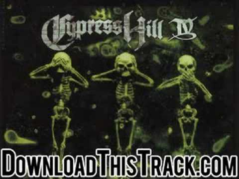 Cypress Hill - I Remember That Freak Bitch