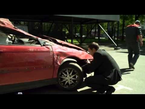 Возвращение (2012) SATRip Фильм боевик , драма