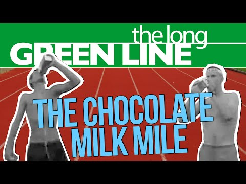 The Chocolate Milk Mile